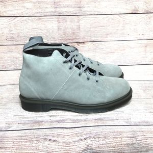 Dr. Martens Church Suede Grey *Host Pick*